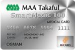 Kad Hospital Smart Medic 100