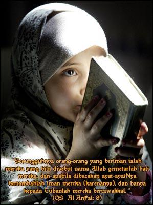Al Quran Teman Dunia & Akhirat