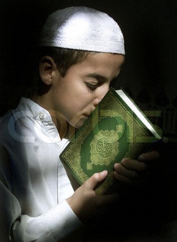 Al Quran Panduan Hidupku