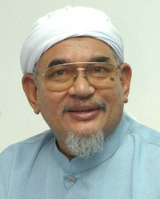 Datuk Seri Abdul Hadi Awang