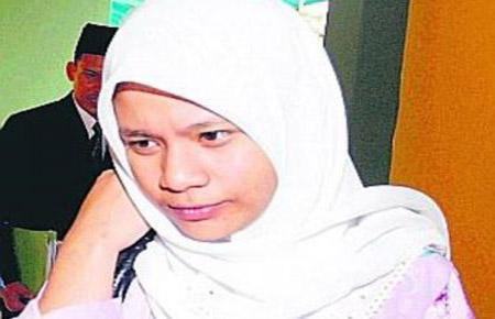 Kartika Sari Dewi Shukarno