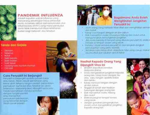Risalah A(H1N1)