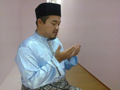 Allahyarham Ustaz Asri - Rabbani