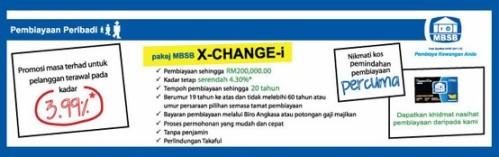 Agen MBSB Pekan Kuantan Pahang