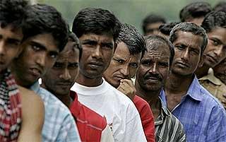 Bangla Workers
