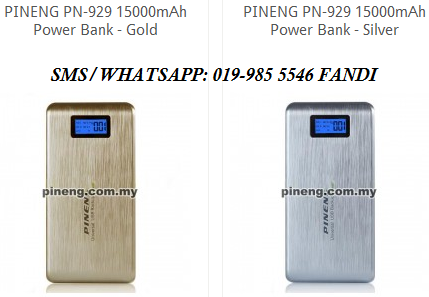PN-929 Gold & SIlver RM110