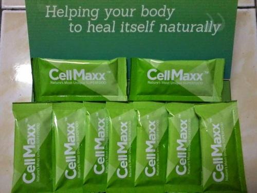 rawatan kencing manis cellmaxx